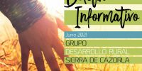 BOLETIN SEGUIMIENTO EDL SIERRA CAZORLA 2020